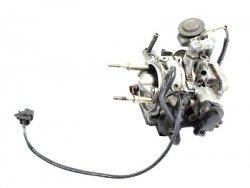 Przepustnica wtrysk przepływomierz Mazda 121 DB 1991-1996 1.3 16V