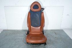 Fotel kierowcy lewy Smart Fortwo 1998-2007