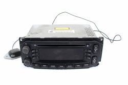 Radio Becker Navi Chrysler Grand Voyager 2003
