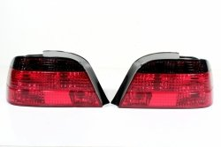 Lampa tył lewa prawa BMW 7 E38 1994 Sedan