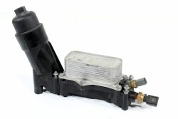 Podstawa filtra oleju Jeep Cherokee KL 2014- 3.2 V6