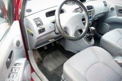 Fotel kierowcy lewy Hyundai Matrix FC Lift 2008