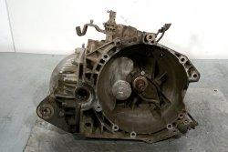 Skrzynia biegów Fiat Ducato 250 2008 2.2D