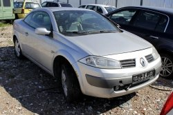 Zacisk hamulcowy przód prawy Renault Megane CC 2004 1.9DCI