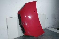 Maska pokrywa silnika Toyota Yaris 1999-2005 Hatchback 3-drzwi (wersja japońska)