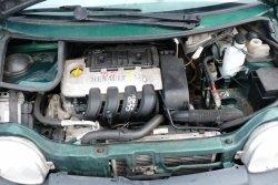 Silnik Renault Twingo 2002 1.2i 16V D4F702 Kompletny