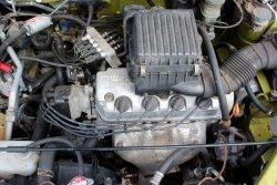 Silnik Honda HR-V HRV 1999 1.6i D16W1