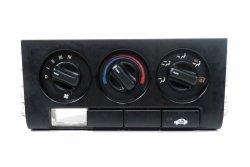 Panel sterowania nawiewu Rover 400 1995-1999