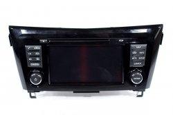 Radio nawigacja Nissan Qashqai 2013-