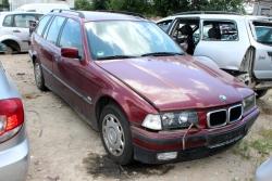 Most tylny 4.44 BMW 3 E36 1998 1.8