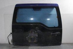 Klapa bagażnika  Szyba tył Nissan Terrano II 1993-2006