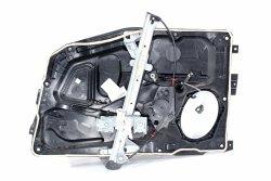 Podnośnik szyby przód lewy Ford Fusion 2002-2011 5D