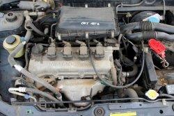 Silnik Nissan Micra K11 2001 1.4i CGA3