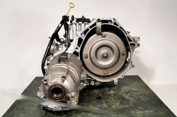 Skrzynia biegów Ford Taurus P5 1996-1999 3.0 V6 24V Automat