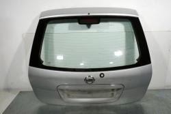 Klapa tył Nissan Almera Tino V10 2000-2006