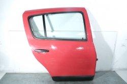 Drzwi tył prawe Dacia Sandero 2009 Hatchback 5-drzwi (Kod lakieru: OV21D)