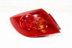 Lampa tył lewa Mazda 3 BK 2004 5D