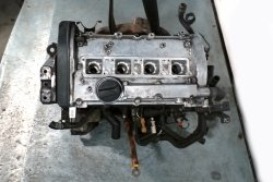 Silnik AGU VW Golf IV 1J 1997-2003 1.8T