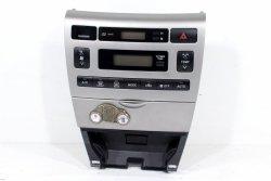 Panel nawiewu klimatyzacji Toyota Corolla E12 2003