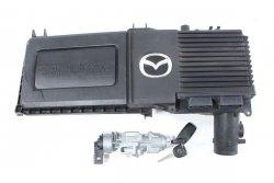 Komputer silnika stacyjka immo Mazda 3 BK 2003-2008 1.6i