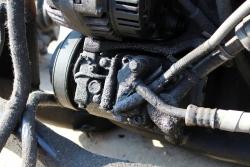 Sprężarka klimatyzacji Rover 75 1998-2005 2.0D
