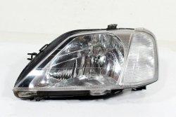 Reflektor lewy Dacia Logan 2005