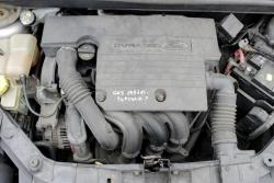 Silnik Ford Fiesta MK6 2006 1.25i FUJA