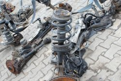 Amortyzator przód prawa Renault Vel Satis 2003 2.2DCI