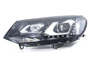 Reflektor lewy VW Touareg 7P 2012 (Bi-xenon, LED, AFS)