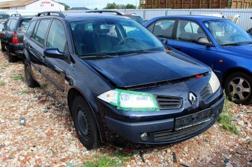 Renault Megane II 2008 1.9DCI F9Q816 Kombi