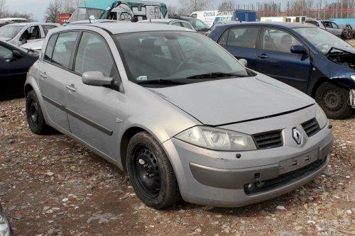 Renault Megane 2003 1.6i K4M760 Hatchback 3-drzwi