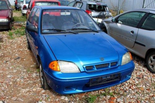 Suzuki Swift 2000 1.0 Hatchback 5-drzwi