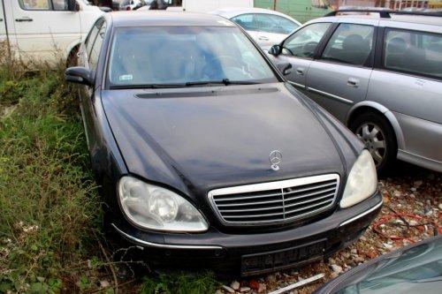 Mercedes S-klasa W220 2002 3.2CDI 613960