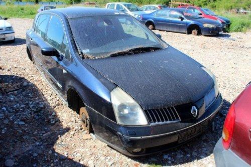Renault Vel Satis 2002 3.0DCI P9X701