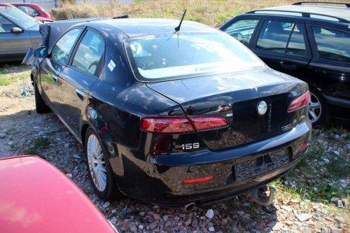 Alfa Romeo 159 2008 1.9JTD Sedan
