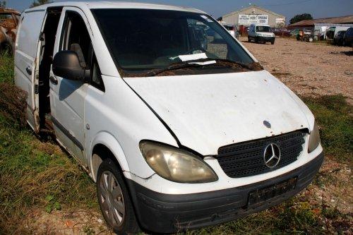 Mercedes Vito W639 2004 2.2CDI 646982