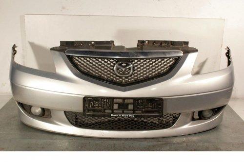 Zderzak przód Mazda MPV 2003