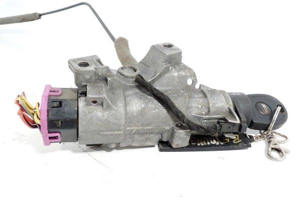 Komputer silnika stacyjka - Audi - A6 - zdjęcie 6