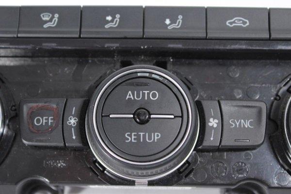Panel nawiewu klimatyzacji VW Golf VII 2012