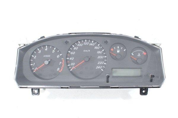 Licznik zegary - Nissan - Primera - zdjęcie 1
