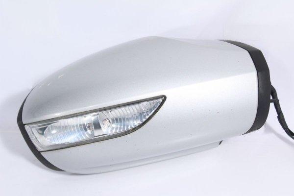 Lusterko prawe Mercedes A-klasa W169 2004 (Kod lakieru: 761, 9-Pinów)