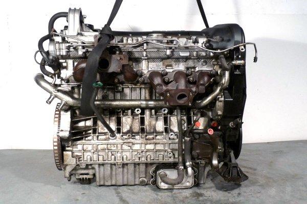 Silnik Volvo S80 1999 2.8T B6284T