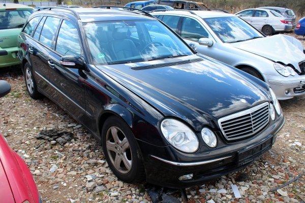 Mercedes E-klasa W211 2003 3.2CDI 648961 Kombi