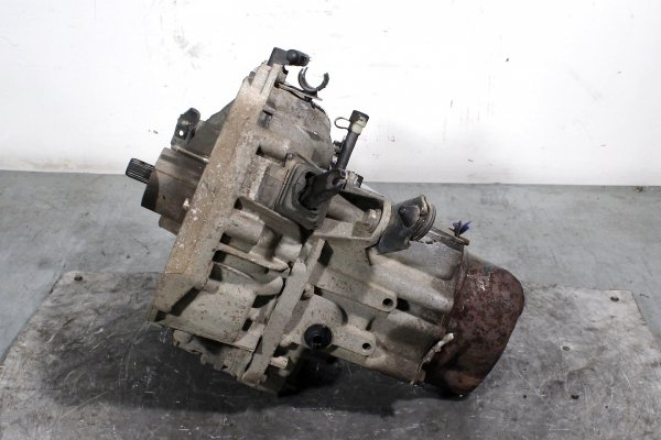 Skrzynia biegów - Renault - Nissan - zdjęcie 2