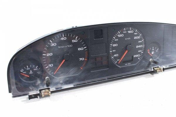 Licznik zegary - Audi - A6 - zdjęcie 5