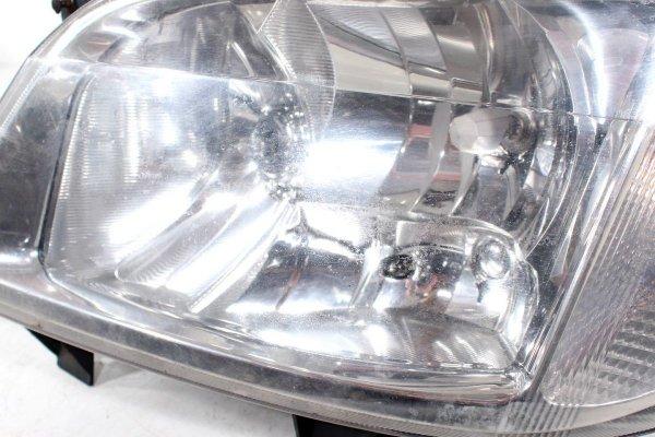 Reflektor lewy Mercedes Sprinter 2005
