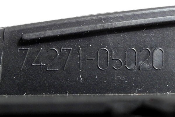 Przełącznik szyby Toyota Avensis T25 2003-2008