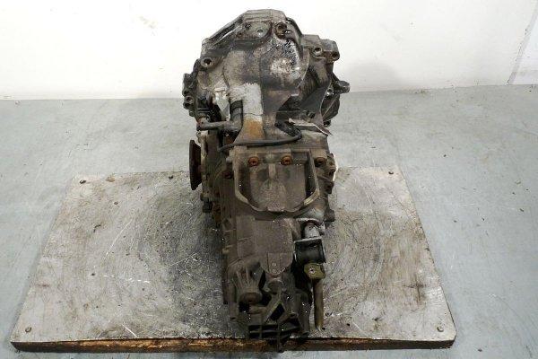 Skrzynia biegów - Audi - A4 - zdjęcie 3