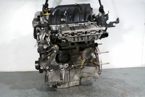 Silnik Renault Megane 2001 1.6i K4M701