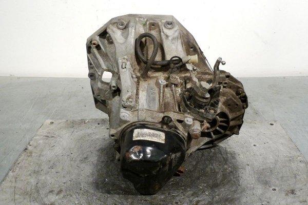 Skrzynia biegów - Renault - Clio - Modus - zdjęcie 4